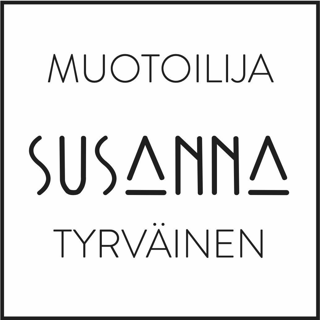 Susanna Tyrväinen Muotoilija